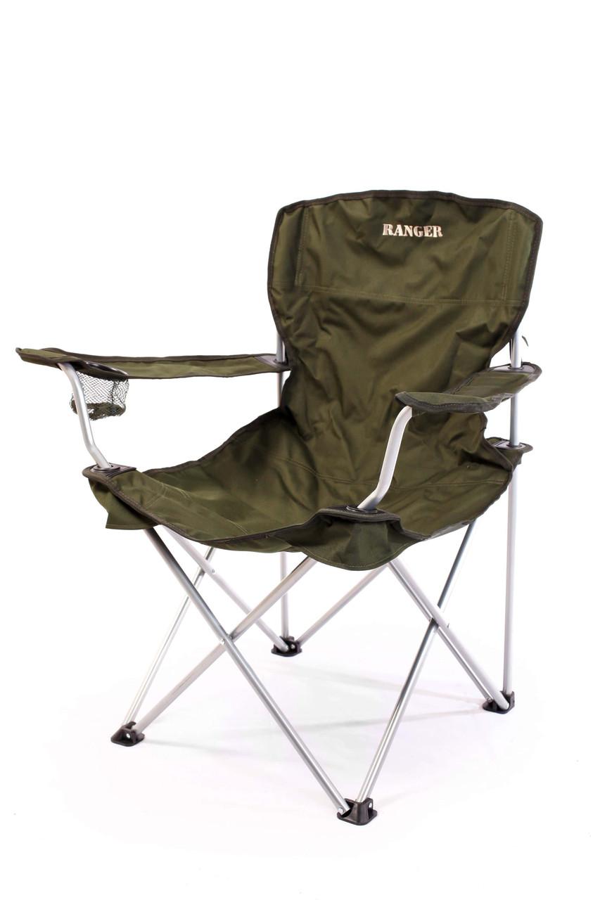 Кресло складное Ranger River