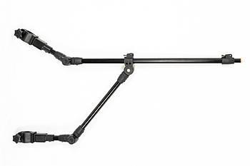 Держатель Ranger Feeder Arm Double 80-130 см (Арт.RA 8835)