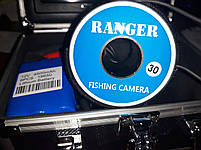 Подводная видеокамера Ranger Lux Case 15m (Арт. RA 8846), фото 6
