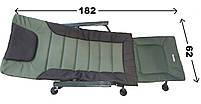 Карповое кресло Ranger Wide Carp SL-105+prefix (Арт. RA 2234), фото 5