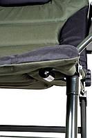 Карповое кресло Ranger Wide Carp SL-105+prefix (Арт. RA 2234), фото 7