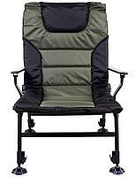 Карповое кресло Ranger Wide Carp SL-105+prefix (Арт. RA 2234), фото 9