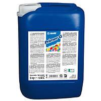 Mapei PRIMER G - грунтовка на основе синтетических смол в водной дисперсии ( 5 кг )