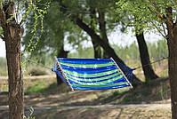 Гамак KingCamp Canvas Наммоск(KG3752)(apple green), фото 3