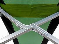 Розкладушка Ranger Самр (Арт. RA 5510), фото 7