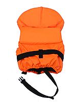 Спасжілет Vulkan комір дитячий 4XS помаранчевий, фото 3