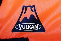 Спасжілет Vulkan комір дитячий 4XS помаранчевий, фото 5