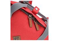 Рюкзак KingCamp Acadia(KB3321) Dark red, фото 4