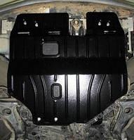 Защита картера двигателя и кпп Dodge Grand Caravan  2008-, фото 1