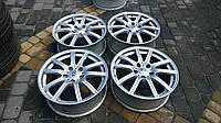 Диски титановые 5х114.3 R17 Renault Scenic3 Megane Nissan KIA Sportage алюминиевые титановые литые
