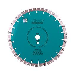 Круг алмазный отрезной Distar 1A1RSS C3-H 300x3,0 2,0x15x25,4-11,5-22 Technic Advanced 143203 ES, КОД: 2367155