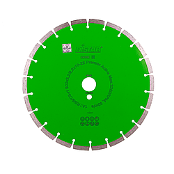 Круг алмазный отрезной Distar 1A1RSS C3-H 300x3,0 2,0x10x32-22 Premier Active 14327060022 ES, КОД: 2367193