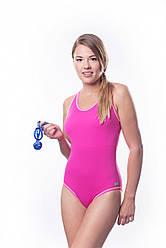 Женский купальник Shepa 001 S Розовый sh0111 ES, КОД: 161207