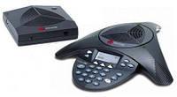 Конференц-телефон Polycom SoundStation 2W