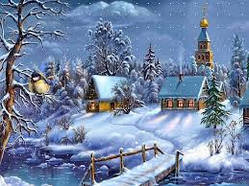 Вітання з новорічними і Різдвяними святами!