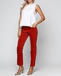 Женские штаны Gerry Weber 36R Красный 2900054142016 ES, КОД: 988866
