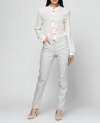 Женские брюки Gerry Weber 38R Серый 2900055468016 ES, КОД: 991003