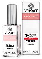 Тестер DUTYFREE жіночий Versace Bright Crystal, 60 мл