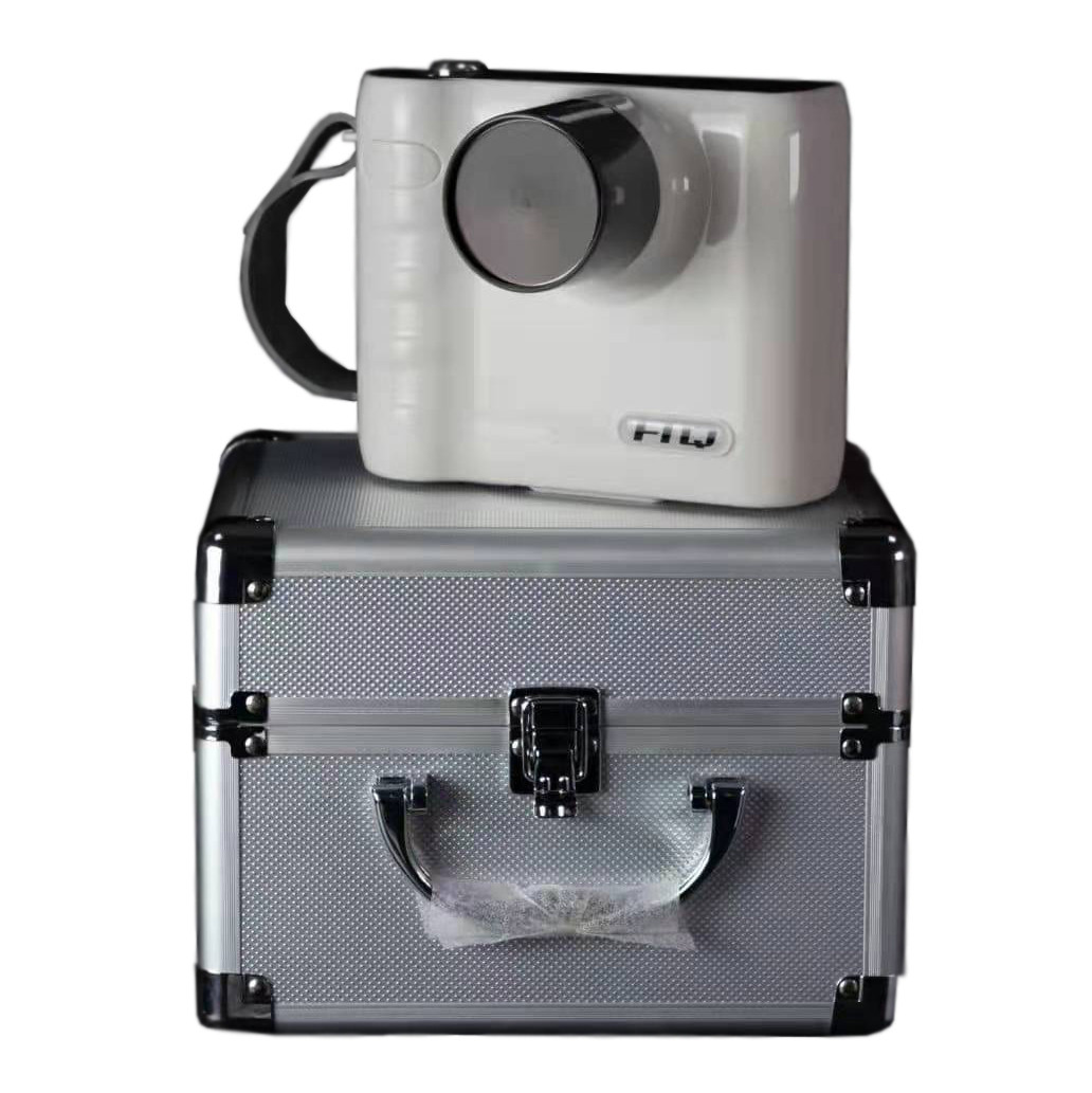 BLX 12 портативний рентген апарат стоматологічний. Гарантія. Сервіс