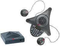 Конференц-телефон Polycom SoundStation 2W EX