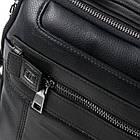 Стильна чоловіча сумка планшет натуральна шкіра BRETTON, фото 2