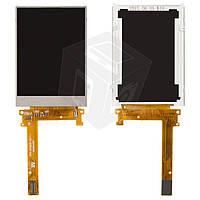 Дисплей для Sony Ericsson S500 / W580, оригинал