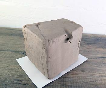 МКФ-2 - натуральна гончарна глина 5 кг