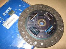Оригинальный диск сцепления KIA Rio 20011-2015