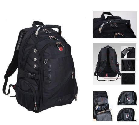 Універсальний Рюкзак SwissGear Men Bag