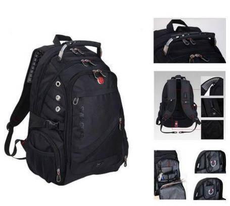 Универсальный Рюкзак SwissGear Men Bag, фото 2