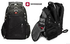 Універсальний Рюкзак SwissGear Men Bag, фото 2
