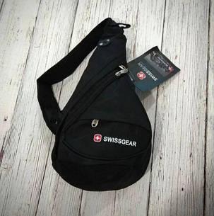 Рюкзак міський стильна молодіжна сумка Swissgear, фото 2