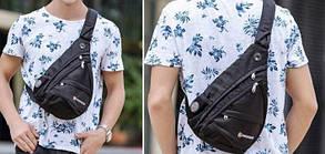 Рюкзак міський стильна молодіжна сумка Swissgear, фото 3