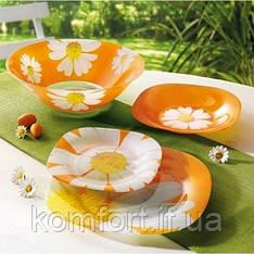 Сервіз Luminarc Paguerette Melon 19 предметів