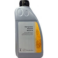Масло моторне Mercedes-Benz Engine Oil 229.52 5w-30 1л (A001989370110)