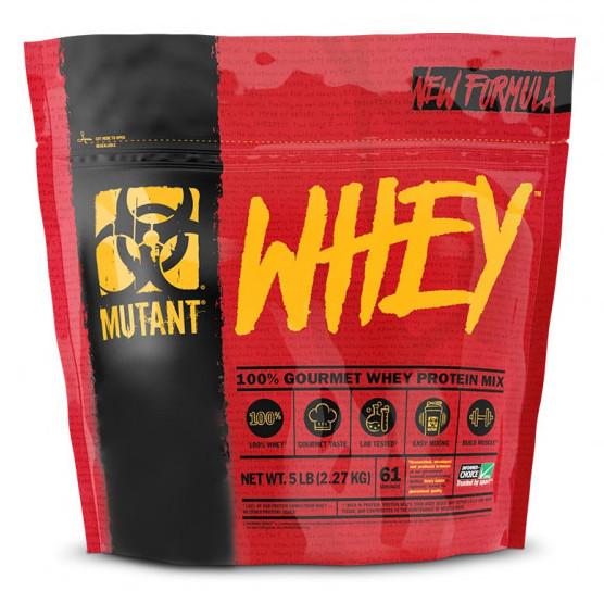 Протеїн MUTANT Mutant Whey 4545 g
