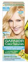 Краска для волос Cоlor Naturals 110 - Суперосветляющий натуральный блонд