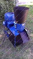 Гранулятор кормовых гранул ОГП-200 (380 В, 7,5 кВт) матрица 200 мм, 200 кг/час