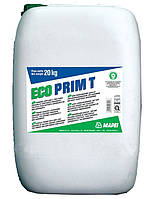 Mapei ECO PRIM T - акриловая вододисперсионная грунтовка ( 10 кг )