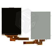 Дисплей для Sony Ericsson X10 mini pro (U20), оригинал