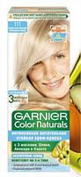 Краска для волос Cоlor Naturals 111 - Суперосветляющий платиновый блонд