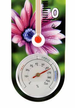 Термометры, барометры