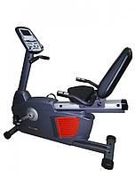 Велотренажер профессиональный горизонтальный PHB 002 R