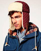 Мужские шапки на флисе: как подобрать свой размер