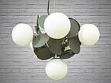 Люстра Loft на 6 ламп, фото 2