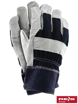 Перчатки усиленные RB, фото 2