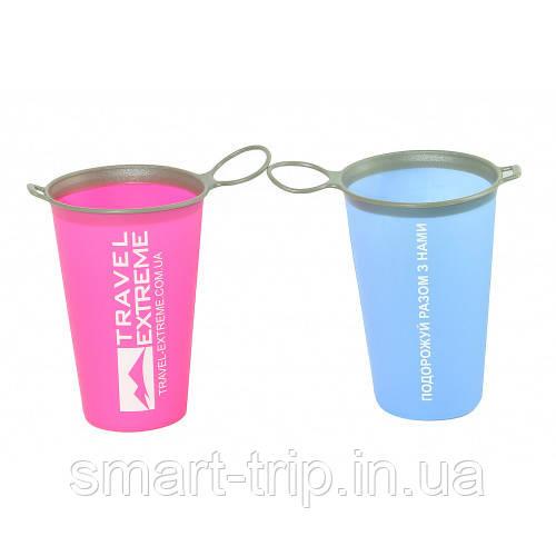 Мягкие чашки Travel Extreme CS