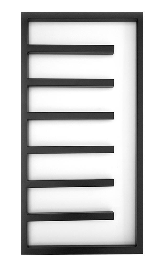 Полотенцесушитель Genesis-Aqua Combo 100x53 см