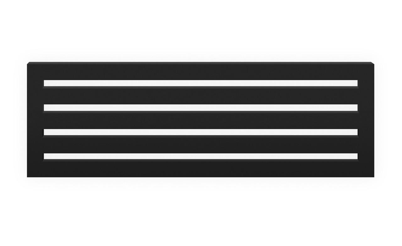 Полотенцесушитель Genesis-Aqua Feneli 140x55 см