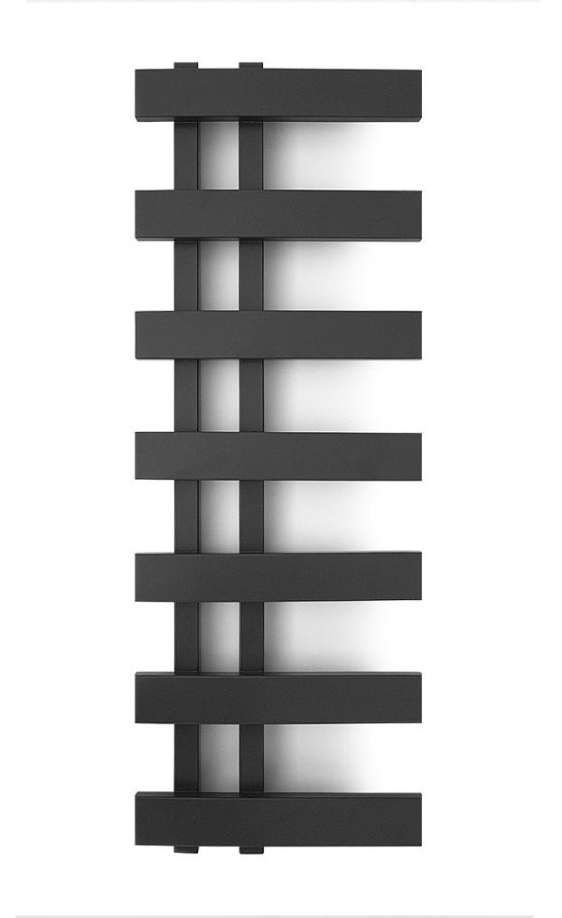 Електричний полотенцесушитель Genesis-Aqua Magnum Light 80x35 см